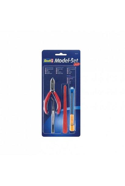 """Model-Set Plus """"Bastelwerkzeuge"""""""