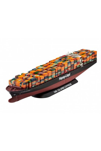 1:700 Container Ship COLOMBO EXPRESS