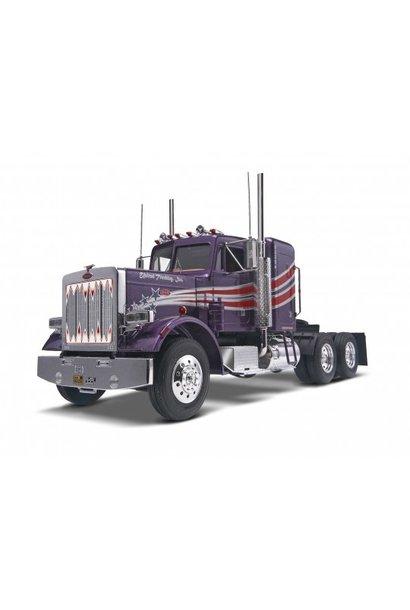 1:25 Peterbilt 359 Conv'l Tractor