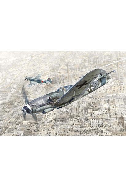 1:48 Bf 109 K-4