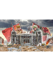 Italeri 1:72 Battle for the Reichstag 1945 - BATTLE SET