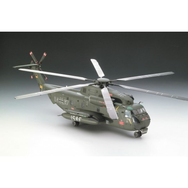 Revell 1:48 CH-53 GSG