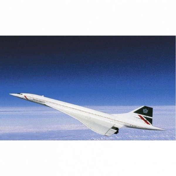 "Revell 1:144 Concorde ""British Airways"""