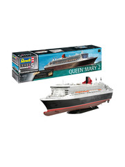 Revell 1:400 Queen Mary 2