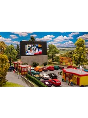 Faller 130880  H0 Drive in bioscoop