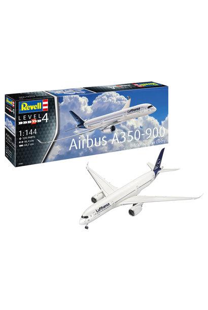 1:144 Airbus A350-900 Lufthansa New Li