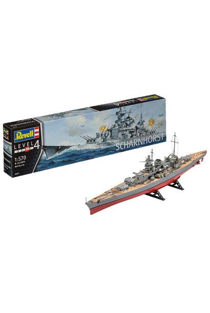 1:570 Scharnhorst