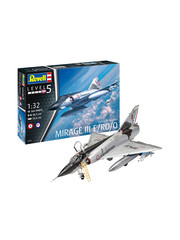 Revell 1:32 Dassault Mirage III E