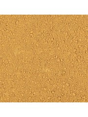 Faller 170820 Strooimateriaal, Poeder, kleiondergrond, okergeel, 240 g