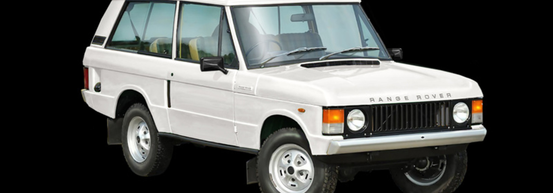 1:24 Range Rover