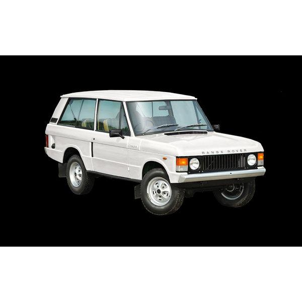 Italeri 1:24 Range Rover