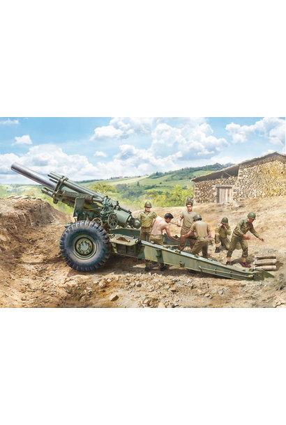 1:35 M1 Howitzer