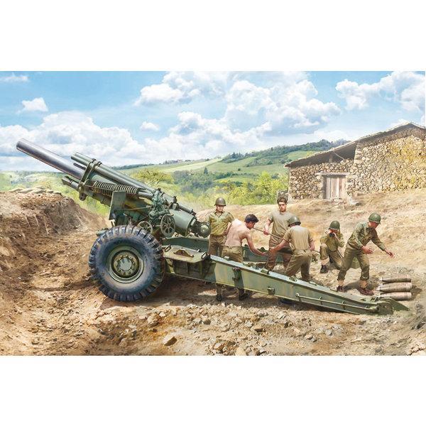 Italeri 1:35 M1 Howitzer