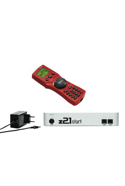 10833 z21-Start Basic Set