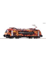 Roco 79229 E-Lok 182 572 TX AC Snd.