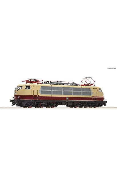 70213 E-Lok BR 103 van de DB DCC sound