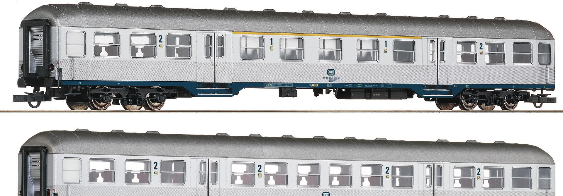64175 2er Set Karlsruher Zug