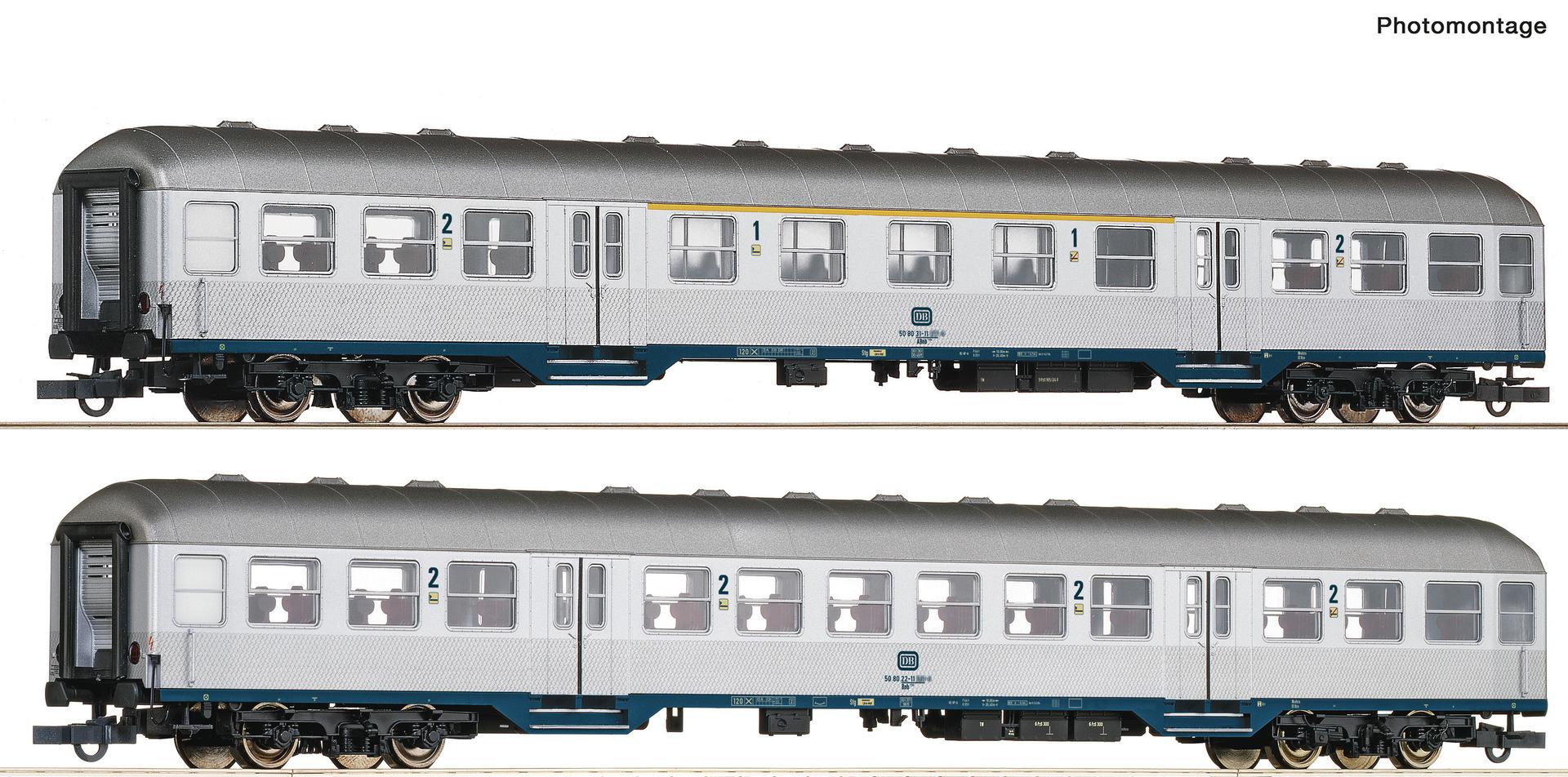 64175 2er Set Karlsruher Zug-1