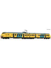 Roco 63139 treinstel Plan V van de NS DCC sound