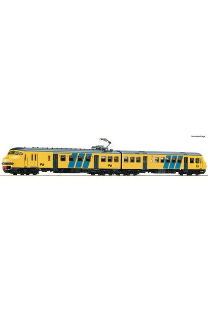 63139 treinstel Plan V van de NS DCC sound