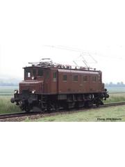 Roco 78090 E-Lok Ae 3/6I SBB braun AC Snd