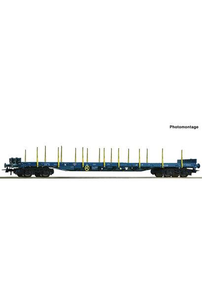 77683 Rungenwag. Rs BAM Rail