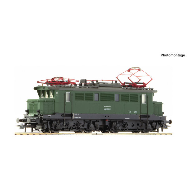 Roco 52548 E-Lok BR 144 DR