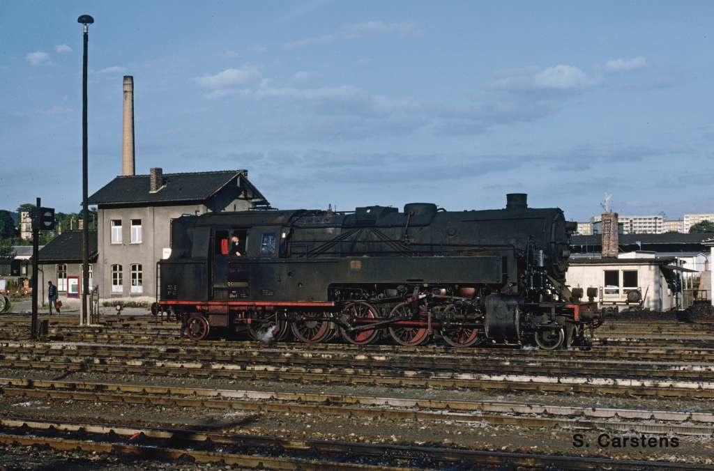 71095 Dampflok BR 95 DR-1