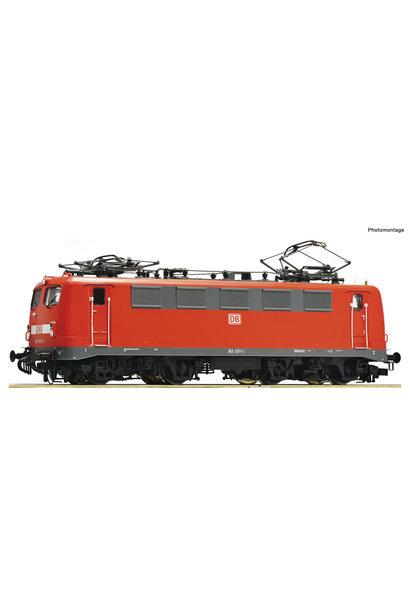 70795 E-Lok BR 141 DB-AG Snd.