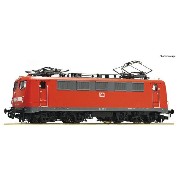 Roco 70795 E-Lok BR 141 DB-AG Snd.