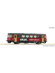 Roco 70384 Dieseltriebw. Rh 810 SKPL