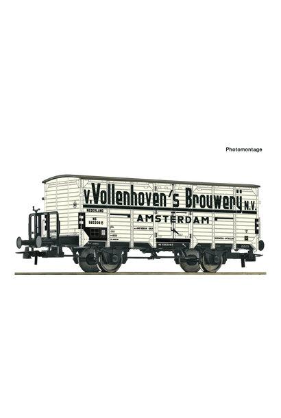 76311 Bierwag. Van Vollenhoven