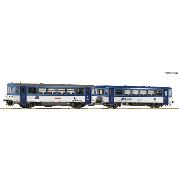 Roco 70378 Dieseltriebw. Rh 810 CD