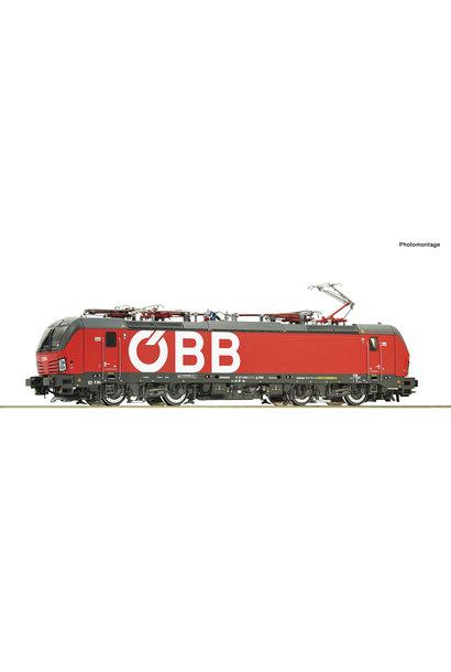 71959 E-Lok Rh 1293 ÖBB Snd.