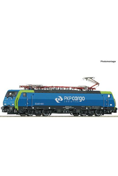 71956 E-Lok EU45 PKP Cargo