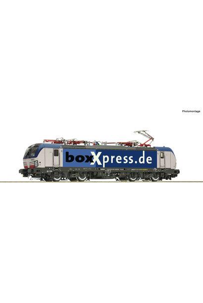 71951 E-Lok BR 193 Boxxpress DCC sound