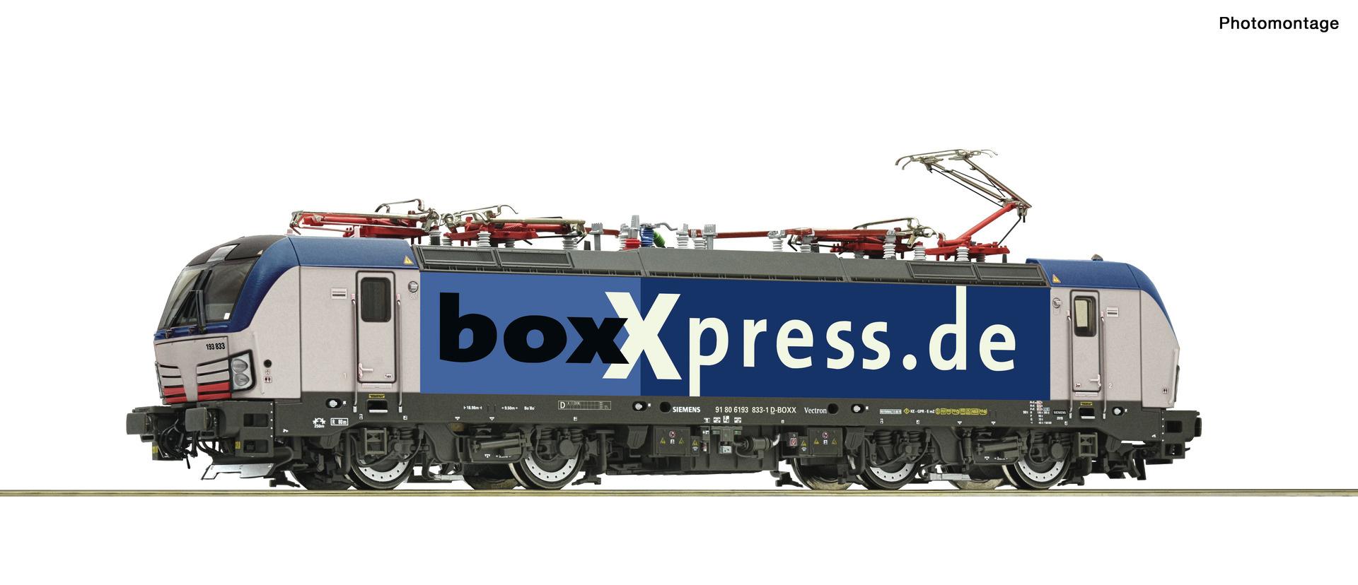 71951 E-Lok BR 193 Boxxpress DCC sound-1