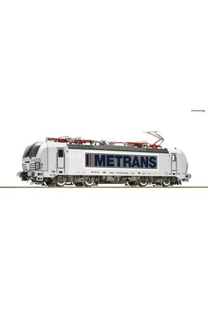 71947 E-Lok BR 383 Metrans DCC sound