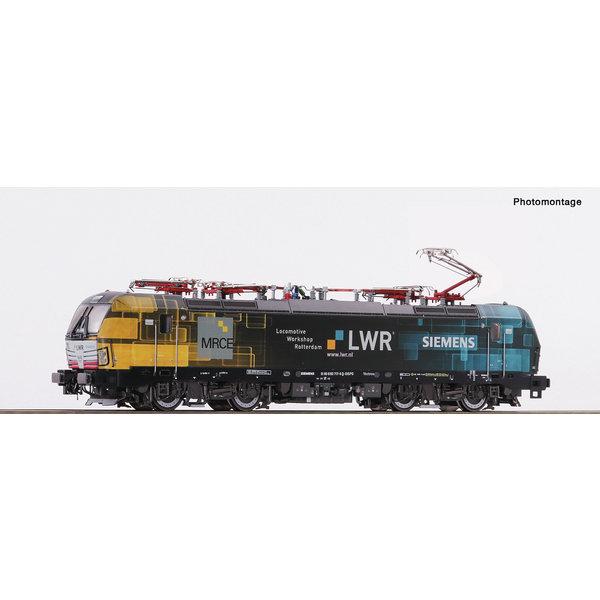 Roco 71943 E-Lok BR 193 MRCE/LWR DCC sound