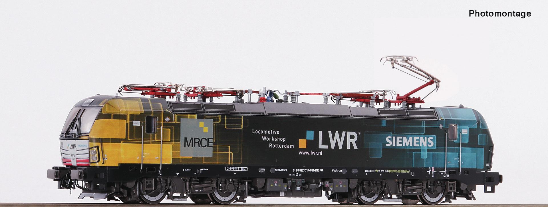 71943 E-Lok BR 193 MRCE/LWR DCC sound-1