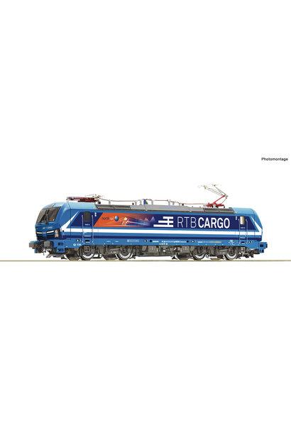 71928 E-Lok BR 192 RTB