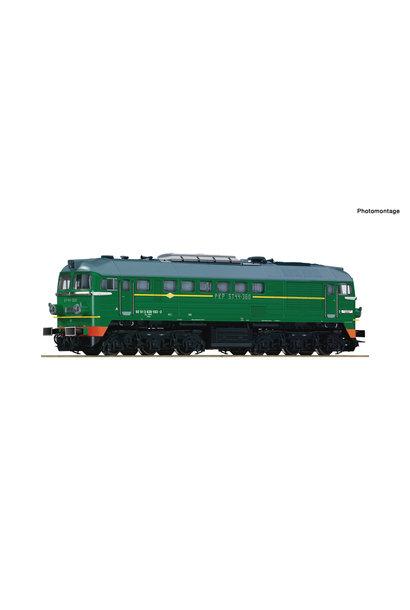 71752 Diesellok St44 PKP
