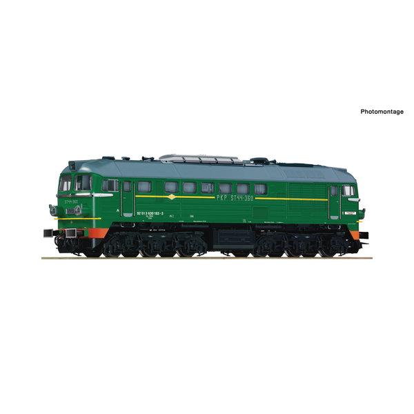 Roco 71752 Diesellok St44 PKP