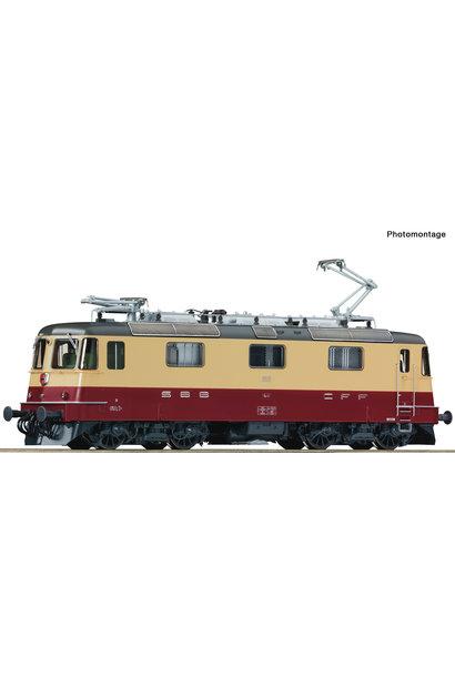 71406 E-Lok Re 4/4 TEE Snd.