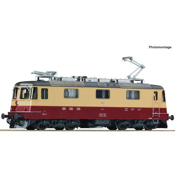 Roco 71405 E-Lok Re 4/4 TEE