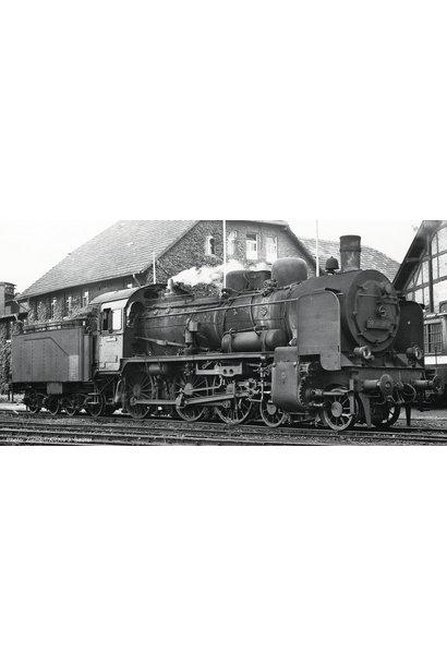 71382 Dampflok BR 38 DR Snd.