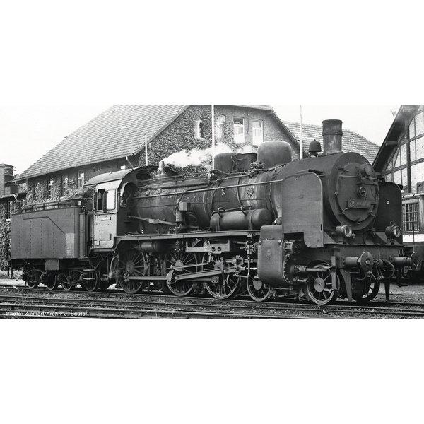 Roco 71381 Dampflok BR 38 DR
