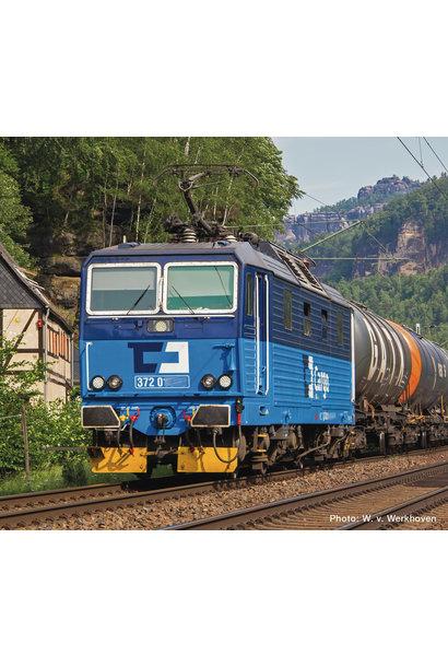 71226 E-Lok Rh 372 CD Cargo Snd.