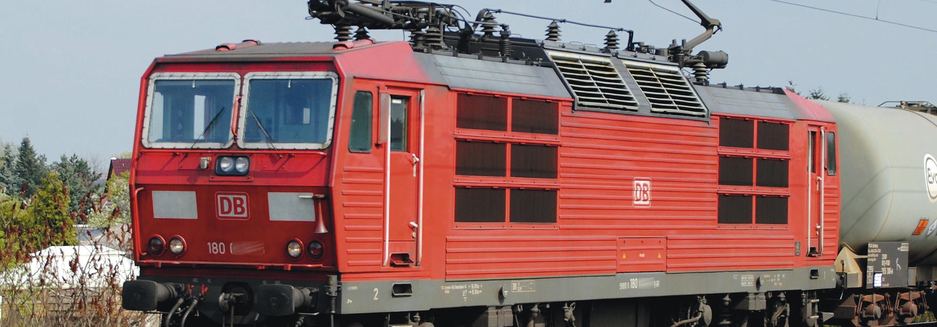 71224 E-Lok BR 180 DB AG Snd.