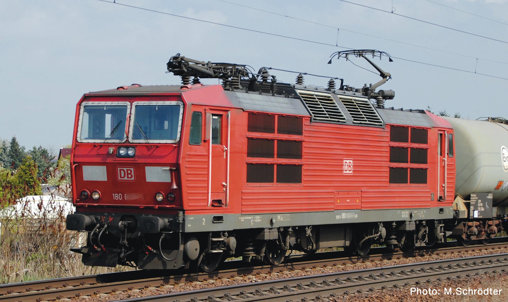 71224 E-Lok BR 180 DB AG Snd.-1